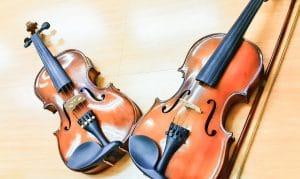 accessoire pour violon