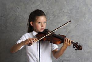 violon pour enfant