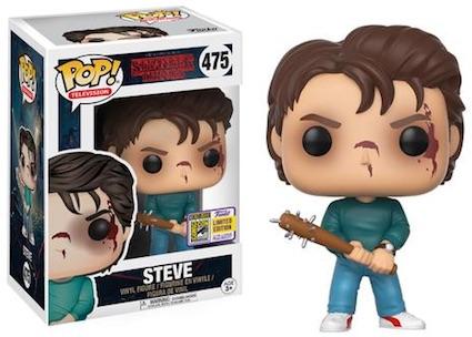 475 Steve - 2017 San Diego Comic-Con