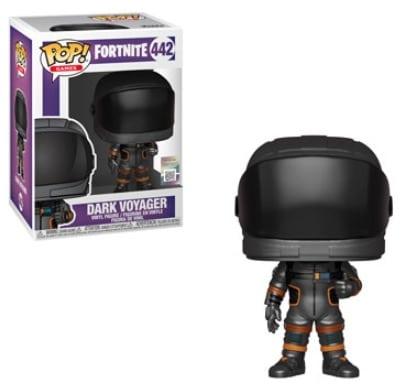 442 Dark Voyager