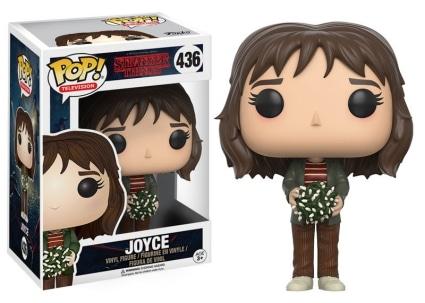 436 Joyce Stranger Things