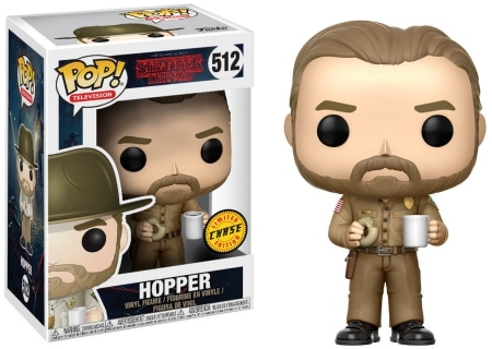 512 Hopper Without Hat Chase variante (1:6 boxes)